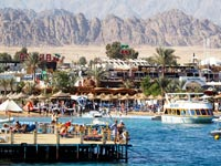 חצי האי סיני שארם א שיח מצרים / צלם: רויטרס